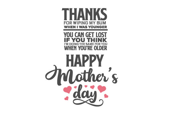 Happy Mother S Day Svg Cut File By Creative Fabrica Crafts