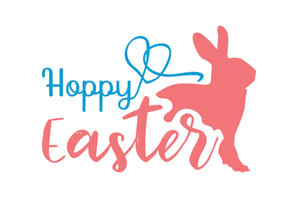 Download Free Hoppy Easter Set Svg Vector Image Graphic By Arief Sapta Adjie for Cricut Explore, Silhouette and other cutting machines.