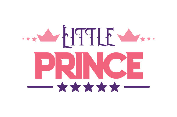 Download Free Little Prince Quote Svg Cut Graphic By Thelucky Creative Fabrica for Cricut Explore, Silhouette and other cutting machines.