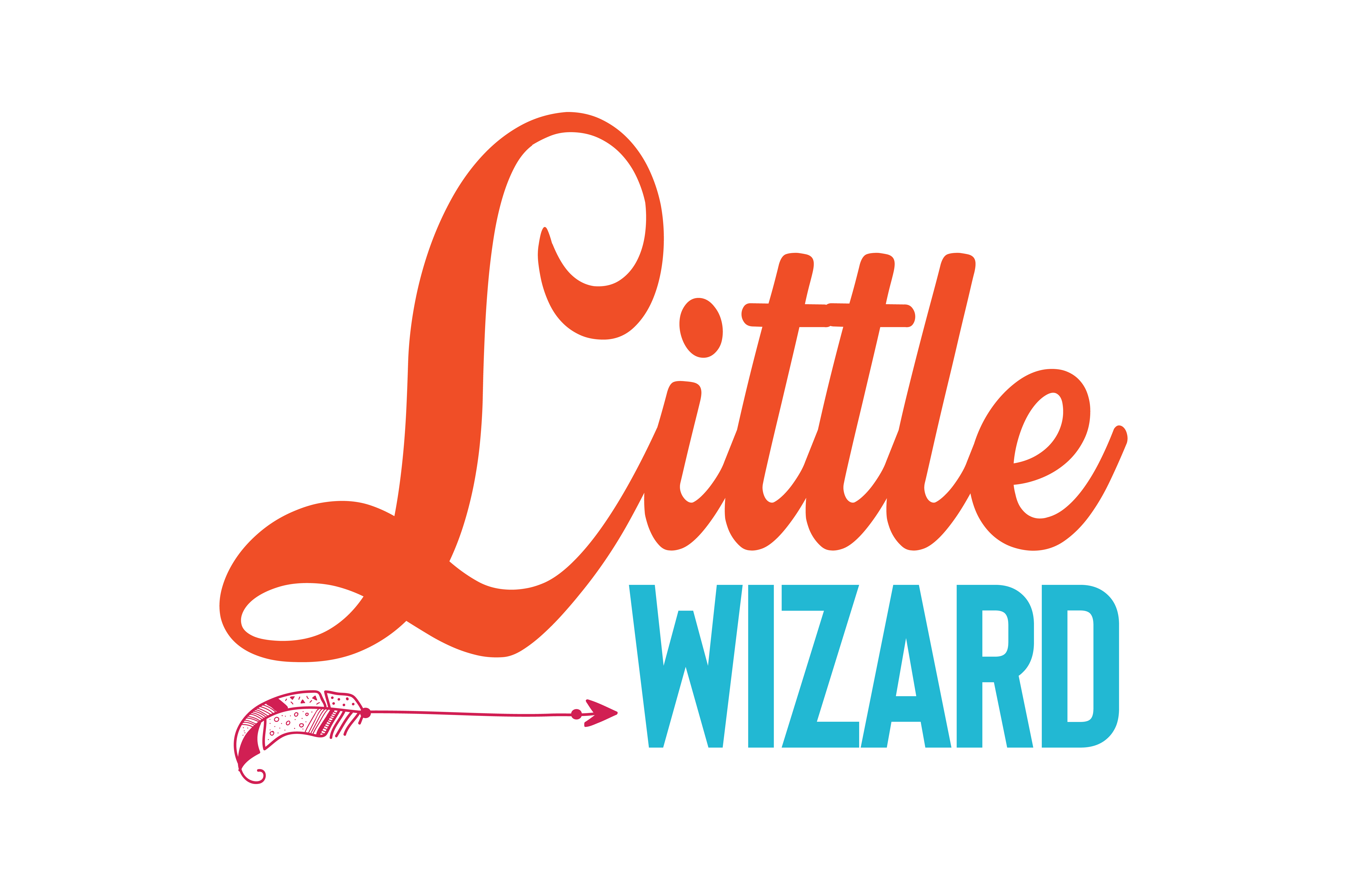 Download Free Little Wizard Quote Svg Cut Graphic By Thelucky Creative Fabrica for Cricut Explore, Silhouette and other cutting machines.