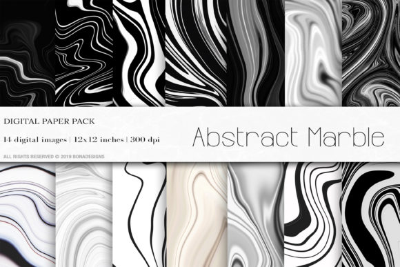 Download Free Marble Background Abstract Marble Digital Papers Graphic By for Cricut Explore, Silhouette and other cutting machines.