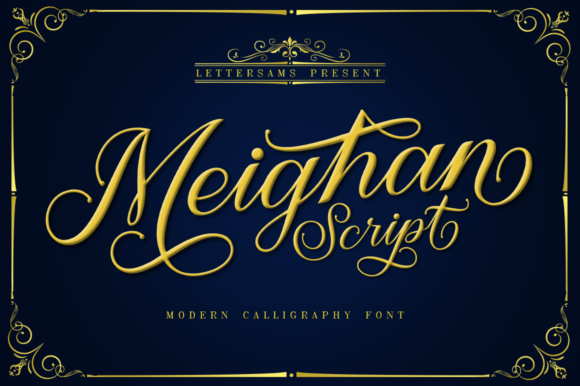 Download Free Fresh Orange Font By Lettersams Creative Fabrica for Cricut Explore, Silhouette and other cutting machines.