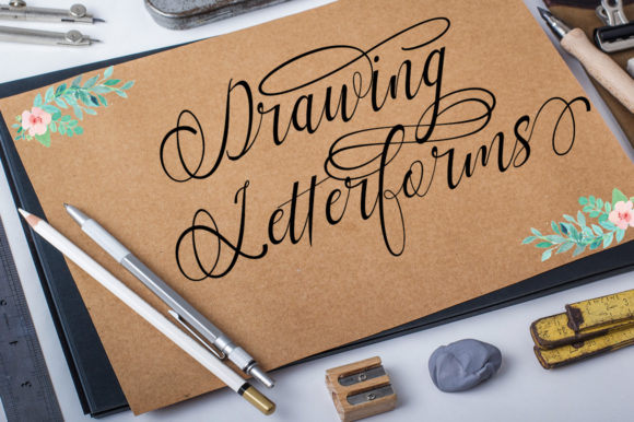 Print on Demand: Mellanie Script & Handwritten Font By StudioRz - Image 4