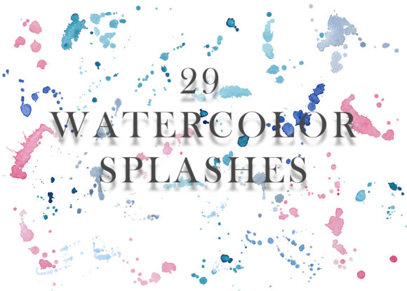Ocean Watercolor Collection Graphic Illustrations By EvgeniiasArt - Image 9