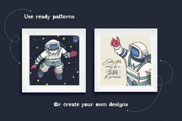 Other Space Big Graphic Pack