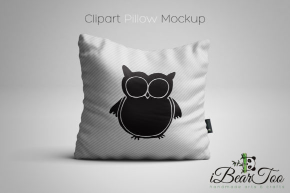 Download Free Owl Clipart Vector Graphic By Ibeartoo Creative Fabrica for Cricut Explore, Silhouette and other cutting machines.