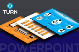 PowerPoint Presentation Template Graphic By ContestDesign