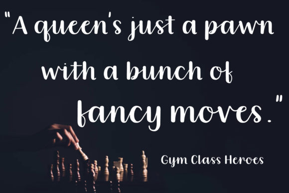 Queenie Font By 212 Fonts Image 7