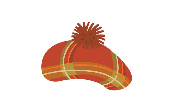 Download Free Realistic Scottish Hat Svg Cut File By Creative Fabrica Crafts for Cricut Explore, Silhouette and other cutting machines.
