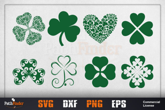Download Free S T Patricks Day Svg Graphic By Pathfinder Creative Fabrica for Cricut Explore, Silhouette and other cutting machines.