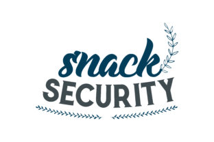 Download Free Snack Security Quote Svg Cut Graphic By Thelucky Creative Fabrica for Cricut Explore, Silhouette and other cutting machines.