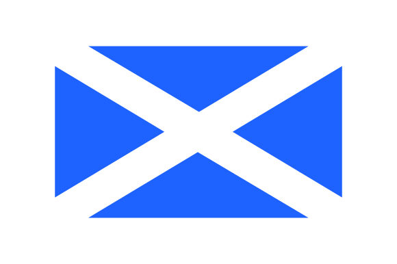 Download Free Scottish Flag Svg Cut File By Creative Fabrica Crafts Creative for Cricut Explore, Silhouette and other cutting machines.