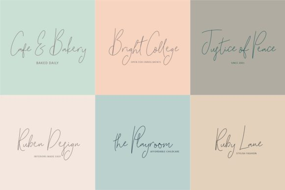 Download Free Song Of The River Font By Creativeqube Design Creative Fabrica SVG Cut Files