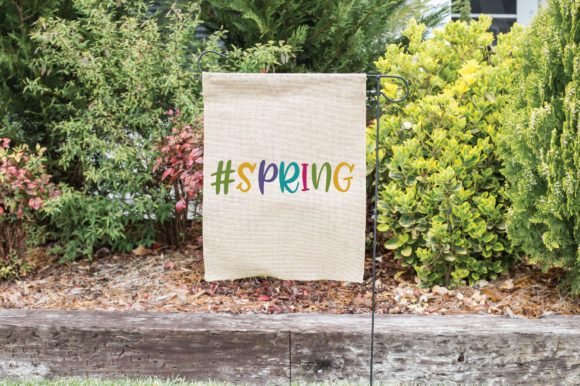 #Spring SVG Cut File Graphic Crafts By oldmarketdesigns - Image 2