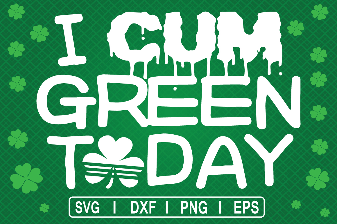 Download Free St Patrick S Day Svg Graphic By Svg Cuts Creative Fabrica for Cricut Explore, Silhouette and other cutting machines.