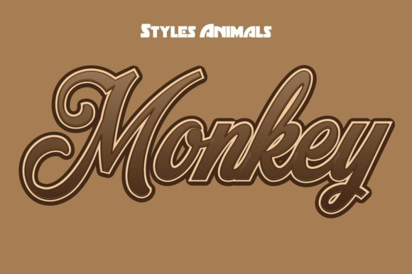 Style Animals Add-ons Illustrator Graphic By rogeriolmarcos