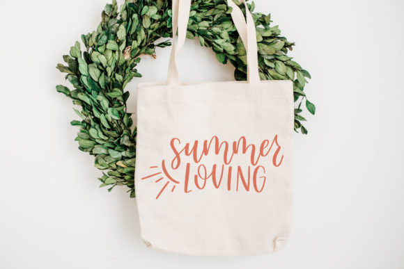 Summer Loving, Hand Lettered Graphic Crafts By jordynalisondesigns - Image 2