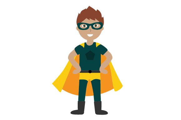 Download Free Superhero Designs For Boys Svg Cut File By Creative Fabrica for Cricut Explore, Silhouette and other cutting machines.