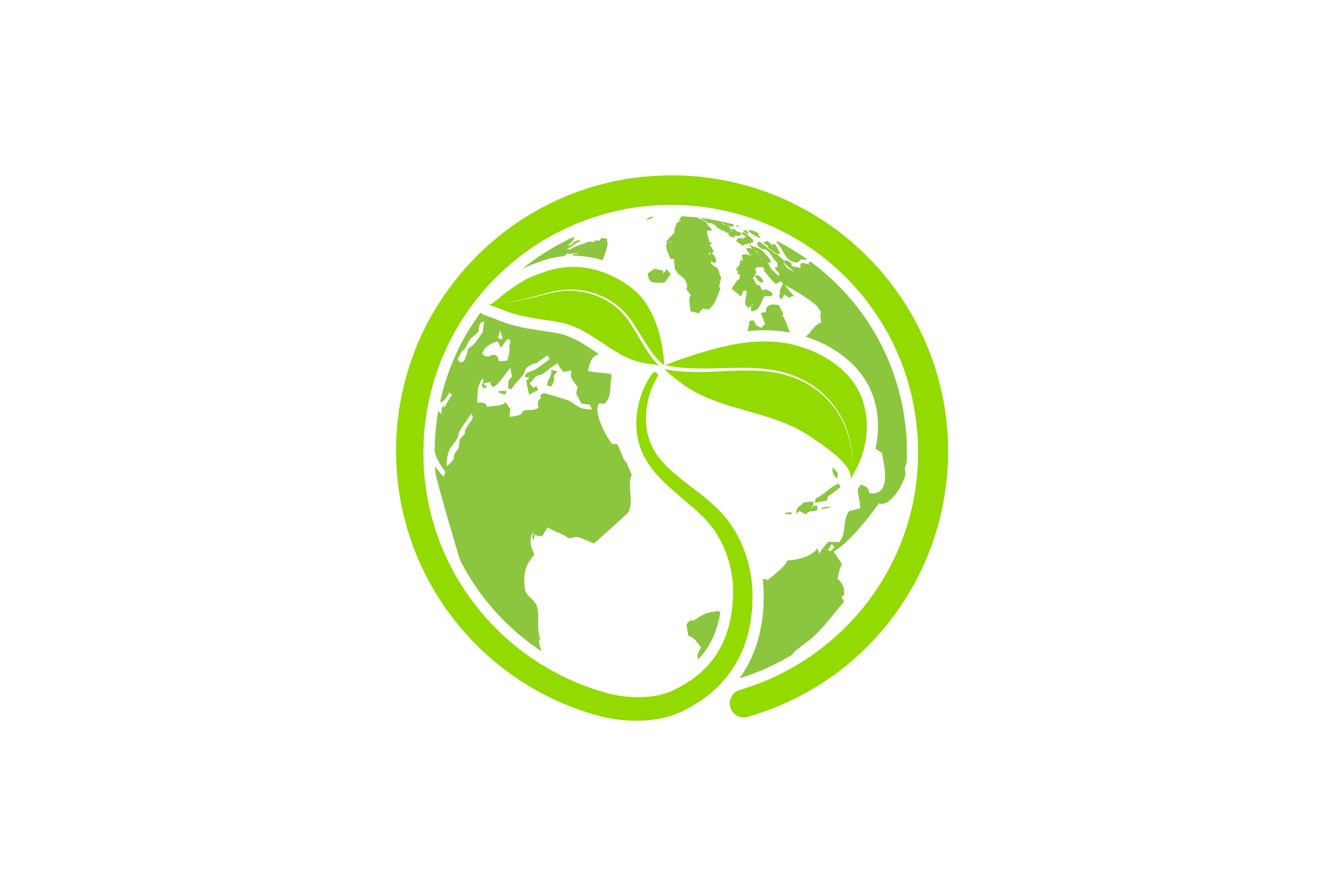 Download Free Symbol Of World Recycling Graphic By Sabavector Creative Fabrica SVG Cut Files