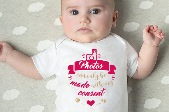 T-shirt Graphics Baby Graphic Graphic Templates By ApexDesign - Image 6