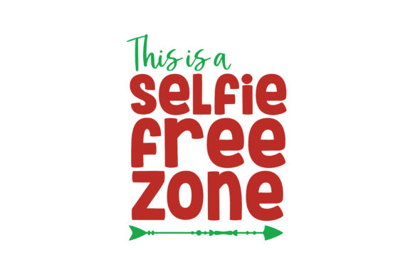 Download Free This Is A Selfie Free Zone Quote Svg Cut Graphic By Thelucky Creative Fabrica for Cricut Explore, Silhouette and other cutting machines.