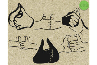 Download Free Thumb Wrestle Svg Thumb Wrestling Svg Files Thumb Fight Vector for Cricut Explore, Silhouette and other cutting machines.