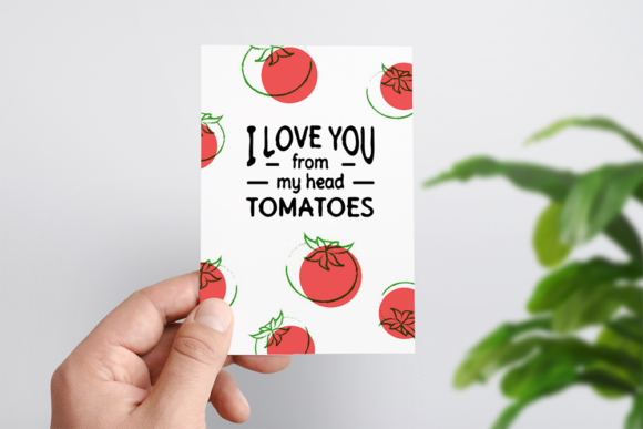 Print on Demand: Tomatino Sans Serif Font By Cosmic Store - Image 6