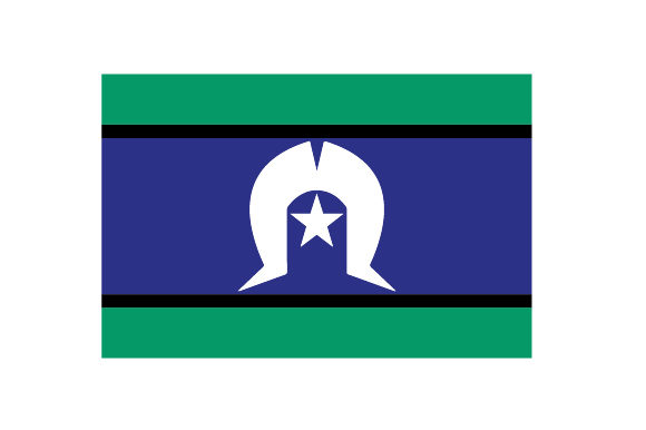 Download Free Torres Strait Islander Flag Svg Cut File By Creative Fabrica for Cricut Explore, Silhouette and other cutting machines.