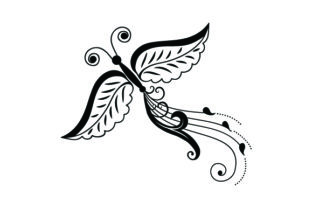 Traditional Style Tattoo Craft Design By Creative Fabrica Crafts