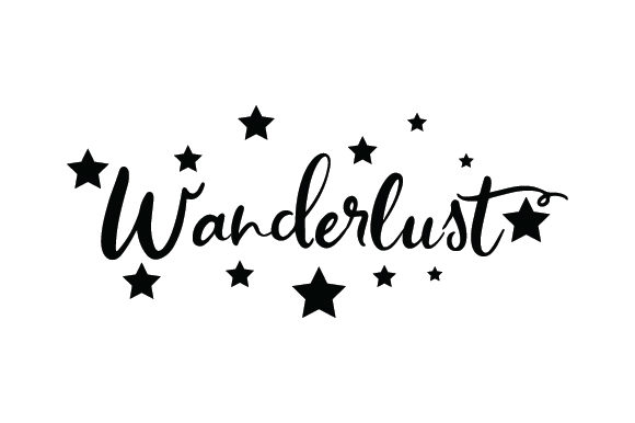 Wanderlust Travel Craft Cut File By Creative Fabrica Crafts - Image 2