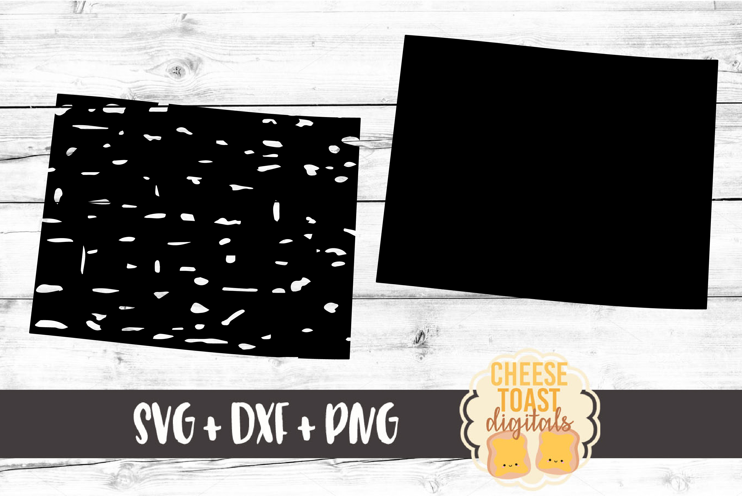 Download Free Wyoming State Svg Graphic By Cheesetoastdigitals Creative for Cricut Explore, Silhouette and other cutting machines.