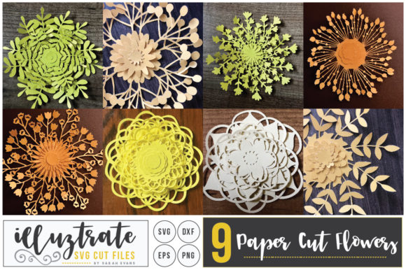 Download Free Patterns Graphic By Illuztrate Creative Fabrica for Cricut Explore, Silhouette and other cutting machines.