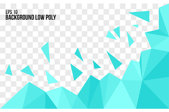 Download Free Abstract Low Poly Background Diamond Grafico Por Rohmar for Cricut Explore, Silhouette and other cutting machines.