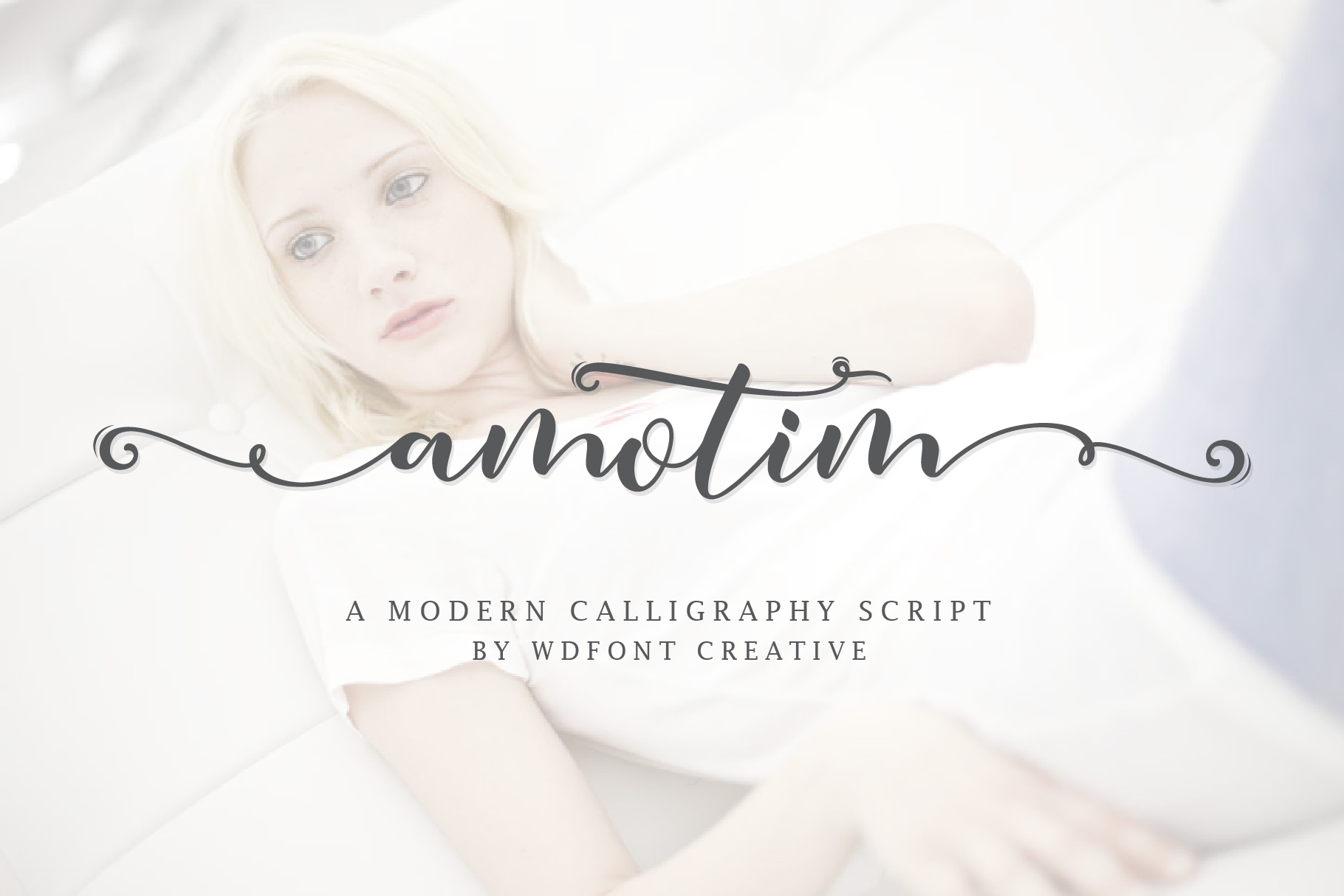 Download Free Amotim Font By Wdfont Creative Creative Fabrica for Cricut Explore, Silhouette and other cutting machines.