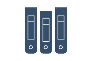 Download Free Archive Icon Graphic By Nurfajrialdi95 Creative Fabrica for Cricut Explore, Silhouette and other cutting machines.