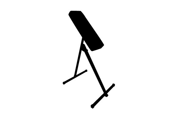 Download Free Arm Rest Svg Cut File By Creative Fabrica Crafts Creative Fabrica for Cricut Explore, Silhouette and other cutting machines.