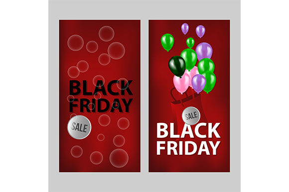 Background Sale Black Friday Graphic Backgrounds By rohmar