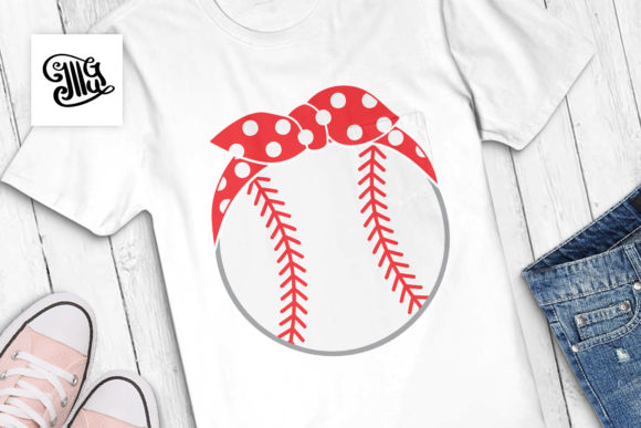 Baseball Clipart Graphic Download