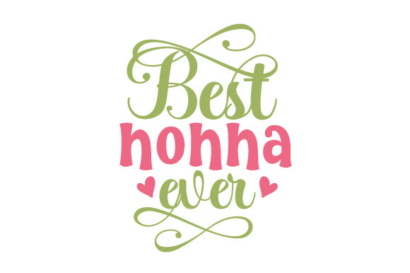 Download Free Best Nonna Ever Svg Cut File By Creative Fabrica Crafts Creative Fabrica for Cricut Explore, Silhouette and other cutting machines.