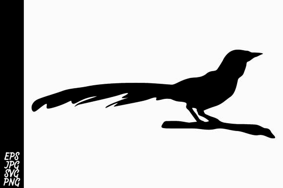 Download Free Bird Silhouette Graphic By Arief Sapta Adjie Ii Creative Fabrica for Cricut Explore, Silhouette and other cutting machines.