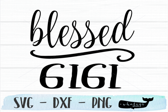 Download Free Blessed Gigi Svg Graphic By Whaleysdesigns Creative Fabrica for Cricut Explore, Silhouette and other cutting machines.