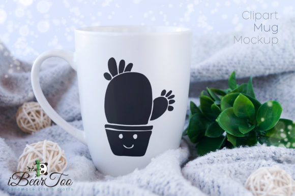 Download Free Cactus Vector Svg Clipart Doodle Bundle Graphic By Ibeartoo for Cricut Explore, Silhouette and other cutting machines.