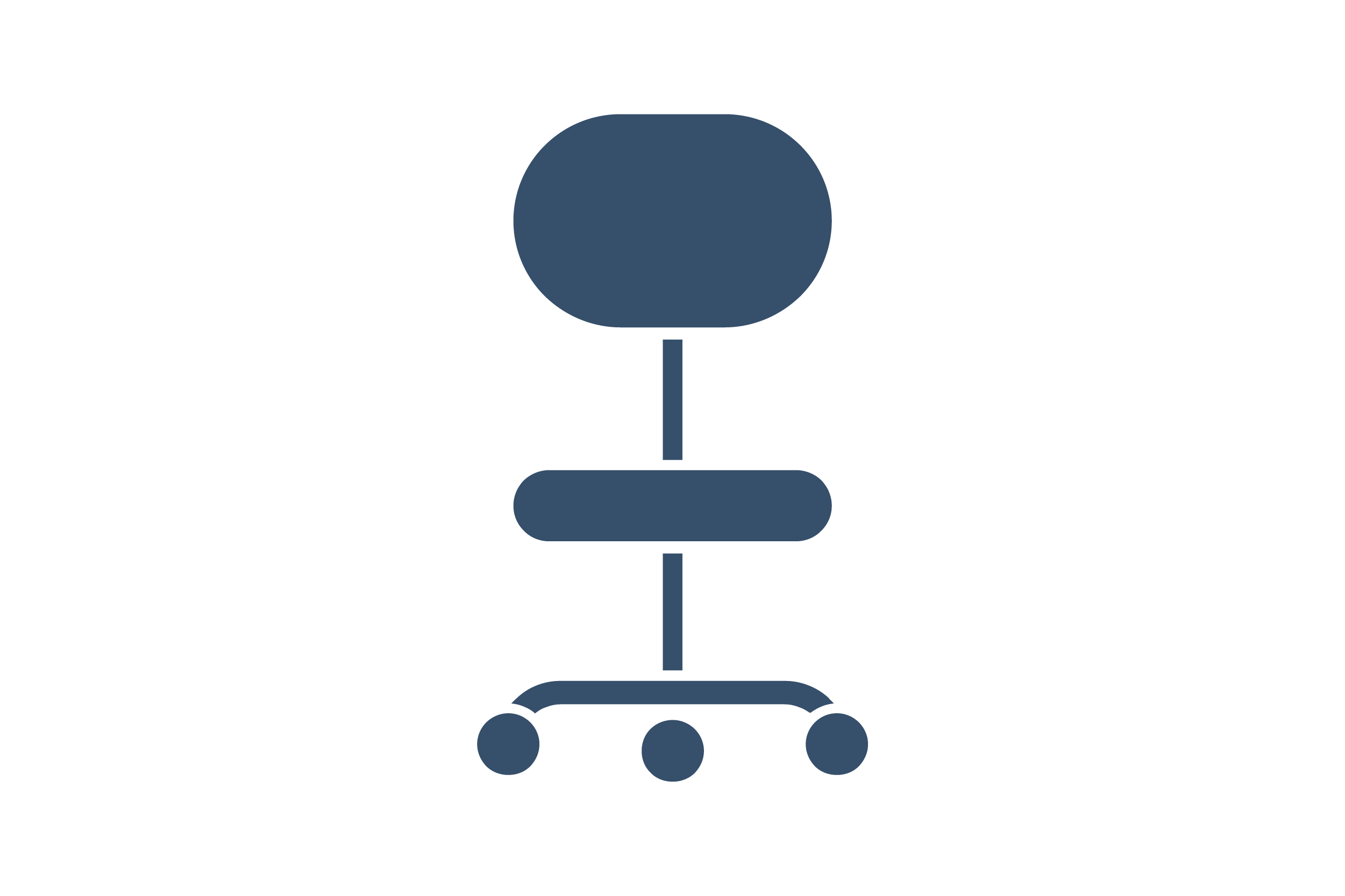 Download Free Chair Icon Creative Fabrica for Cricut Explore, Silhouette and other cutting machines.