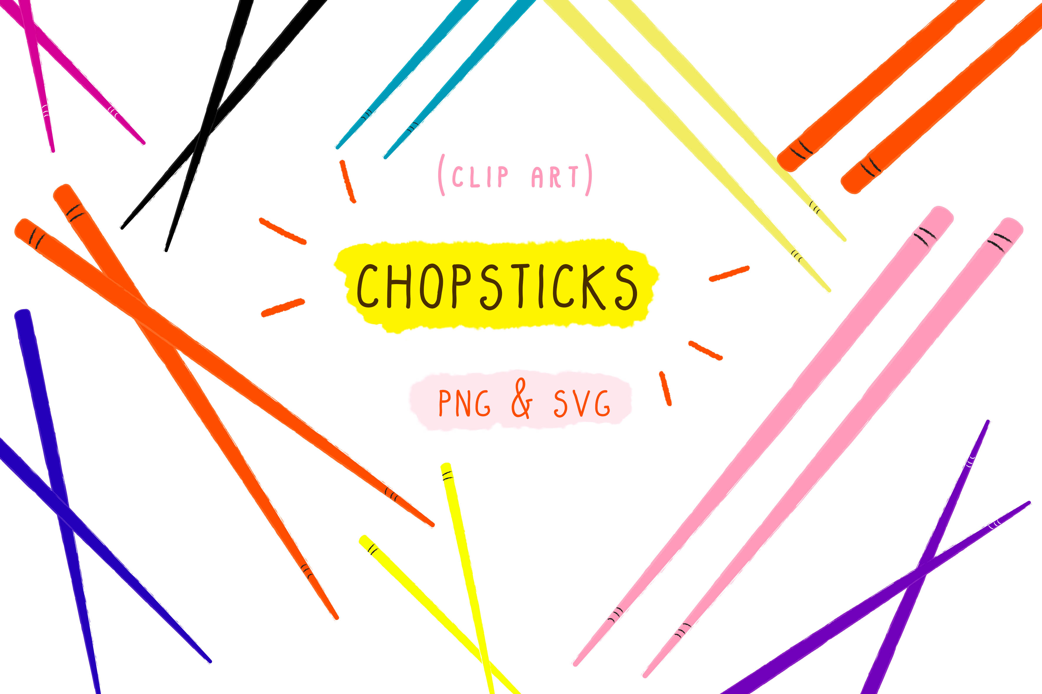 Download Free Chopstick Roll Maki Sushi Japan Graphic By Inkclouddesign for Cricut Explore, Silhouette and other cutting machines.