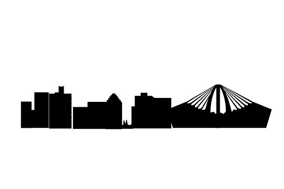Download Free City Landscape Durban Svg Cut File By Creative Fabrica Crafts for Cricut Explore, Silhouette and other cutting machines.