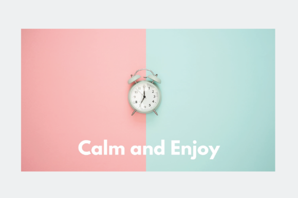 Clam and Joy Powerpoint Template Graphic Presentation Templates By OKEVECTOR - Image 2