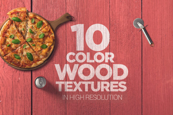 Color Wood Textures X10 Graphic Textures By SmartDesigns