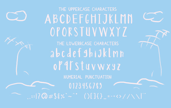 Colosal Font By Arendxstudio Image 4