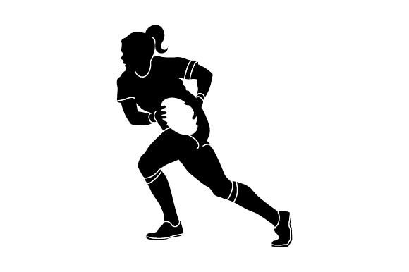 Download Free Detailed Sports Silhouettes For Rugby Svg Cut File By Creative for Cricut Explore, Silhouette and other cutting machines.