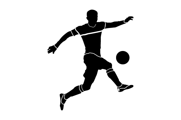 Download Free Detailed Sports Silhouettes For Soccer Svg Cut File By Creative for Cricut Explore, Silhouette and other cutting machines.